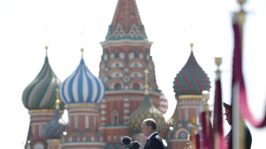 Владимир Путин: Помним и съюзниците от антихитлеристката коалиция