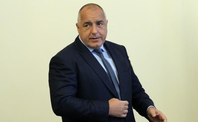 Борисов: Подкрепям Калфин и в частта за по-късното пенсиониране на полицаите и военните