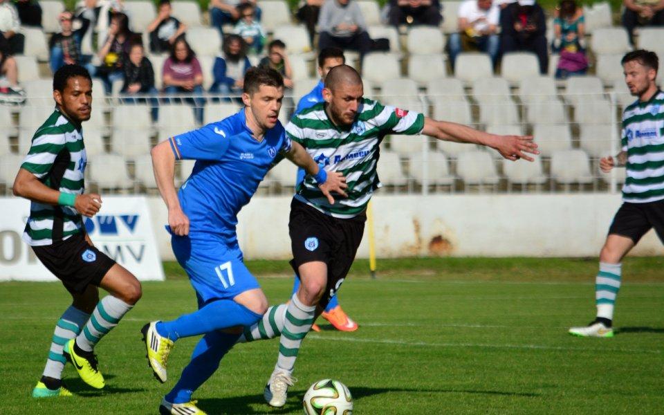 Левски и Черно море се изправят във финал № 75 за Купата