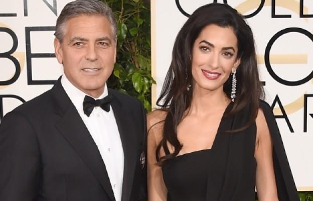 Джордж и Амал Клуни разкриха пола на близнаците си