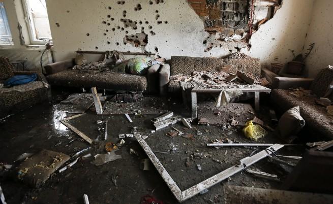Македония: Обвиниха 30 от нападателите в Куманово в тероризъм