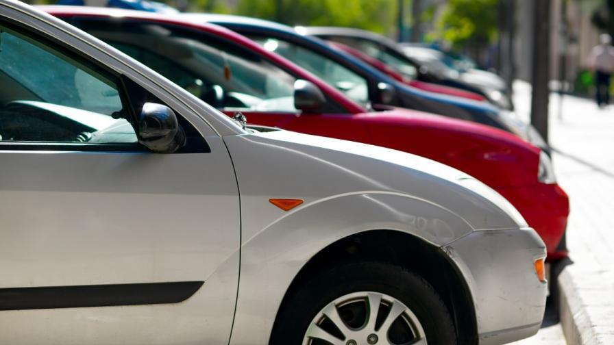 Разбиха група крадци на скъпи коли