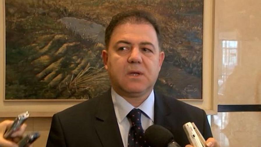 Ненчев: Връщаме на Гърция мините от Горни Лом