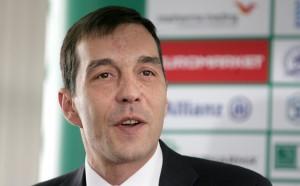 Петричев: В плейофите ще се види кой е фаворит, обичаме напрежението