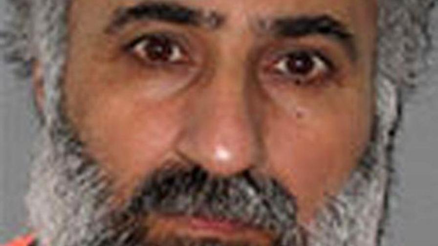 Вторият човек в ИД е бил убит при въздушен удар