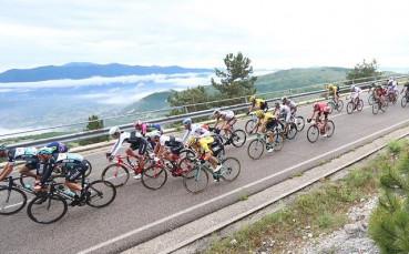 Австралиец спечели 17-ия етап на Джирото