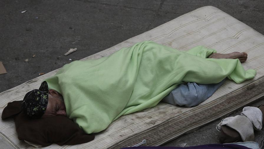 Вадят тела на бежанци край Видин, крият 3 дни
