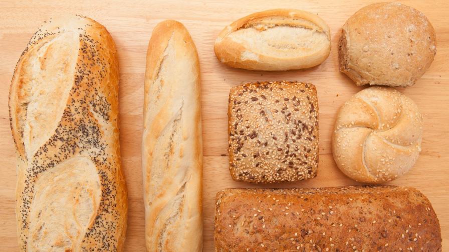 Проблемите с хляба: Лоша хигиена, чужди тела, неясни добавки