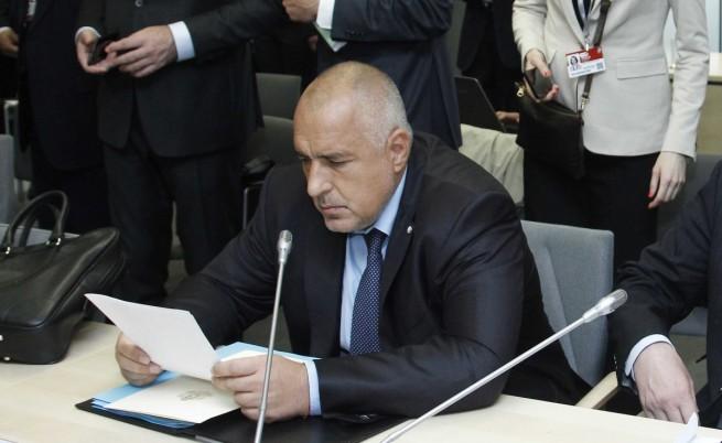 Борисов: Държавите в Източна Европа не бива да избират между ЕС и Русия