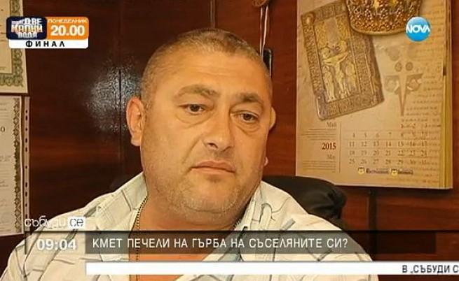 Жители на с. Петърница обвиниха кмета си в земеделски измами
