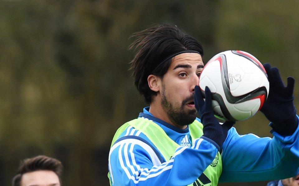 Полузащитник на Ювентус аут за два мача