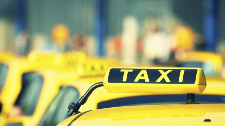 Проверки показаха таксита с помпи