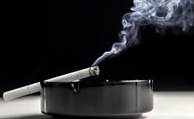 Почти всеки втори мъж и всяка пета жена у нас са закоравели пушачи