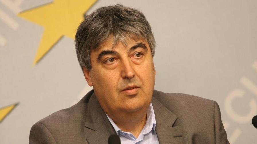 БСП поиска оставката на правосъдния министър