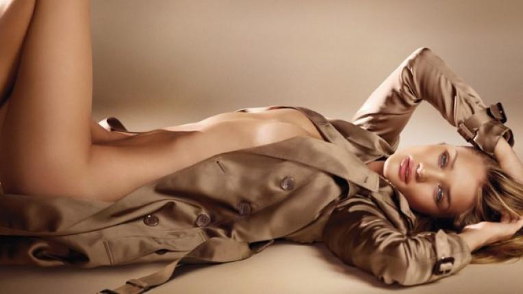 Приятелката на Джейсън Стейтъм британската актриса и модел Роузи Хънтигтън