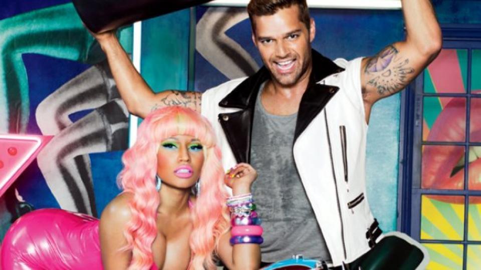 Ники и Рики блестят с изразните срeдства на поп арта в новата благотоворителна кампания на М.А.С