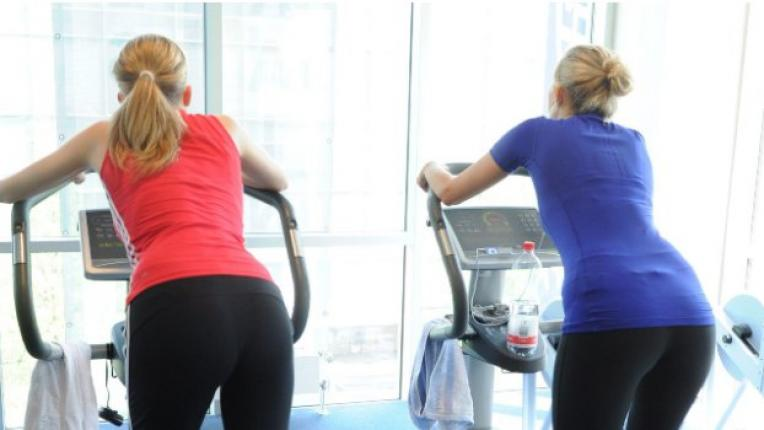 Защо тренировката не дава резултат