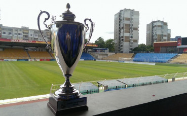 Време за 1/2-финалите за Купата: Готов ли е ЦСКА за сензация?
