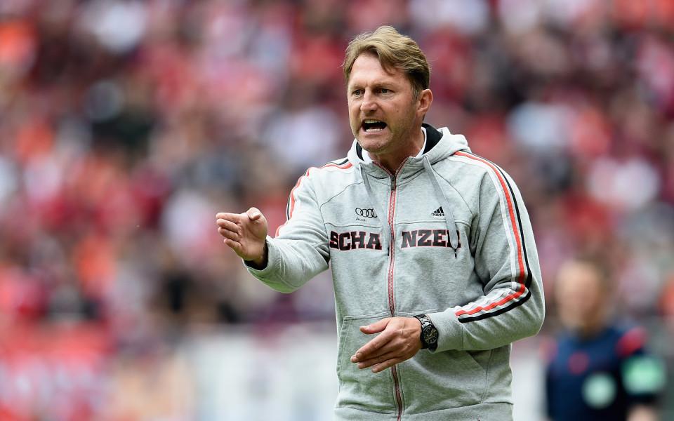 РБ Лайпциг се раздели с треньора си