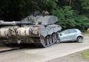 Германската армия е в отчайващо лошо състояние