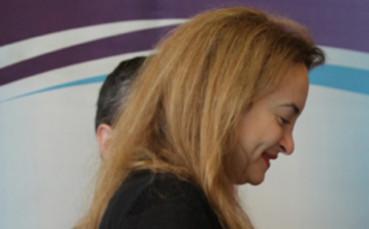 Антоанета Стефанова с реми в 9-ия кръг на Гран При в Москва