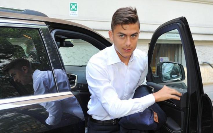Дибала: Ето защо не подписах с Барселона