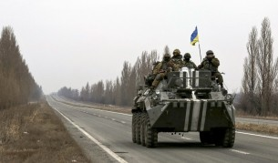 Киев забрани транзит на руски войски за и от Приднестровието