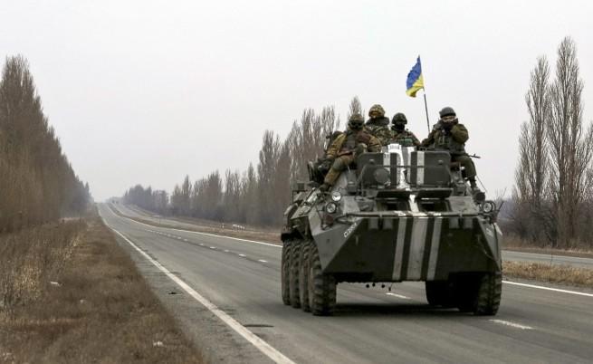 Украйна забрани на руски войски да влизат или излизат от Приднестровието през нейна територия