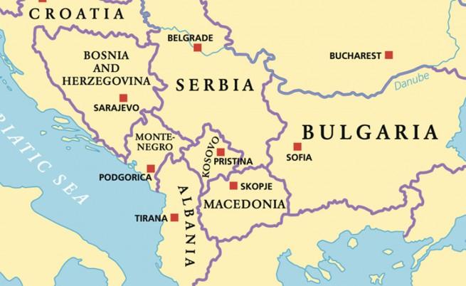 """""""Велт"""": ИД се инфилтрира на Балканите"""