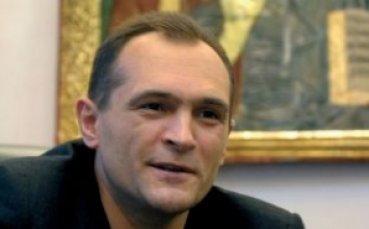 """Тръст """"Синя България"""" се срещна с Божков и застана твърдо зад него"""