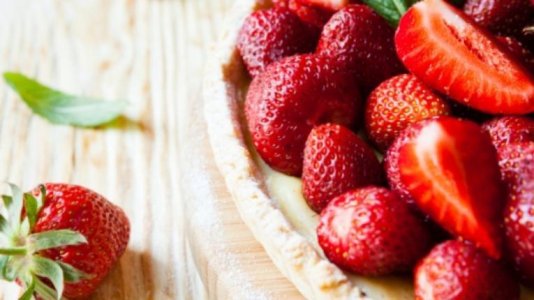 5 ползи за здравето от ягодите