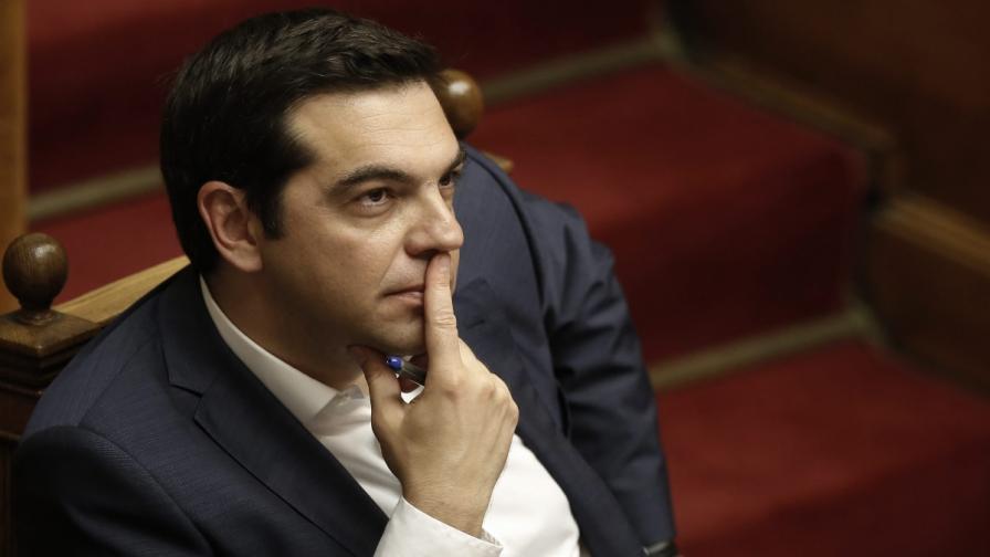 """Ципрас: Гърция е готова на """"труден компромис"""""""