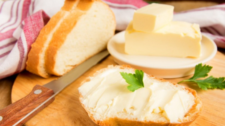 масло млечен продукт