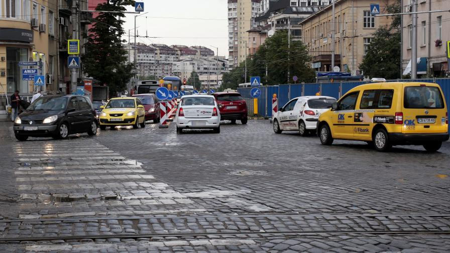 Борят шума в София с нов план