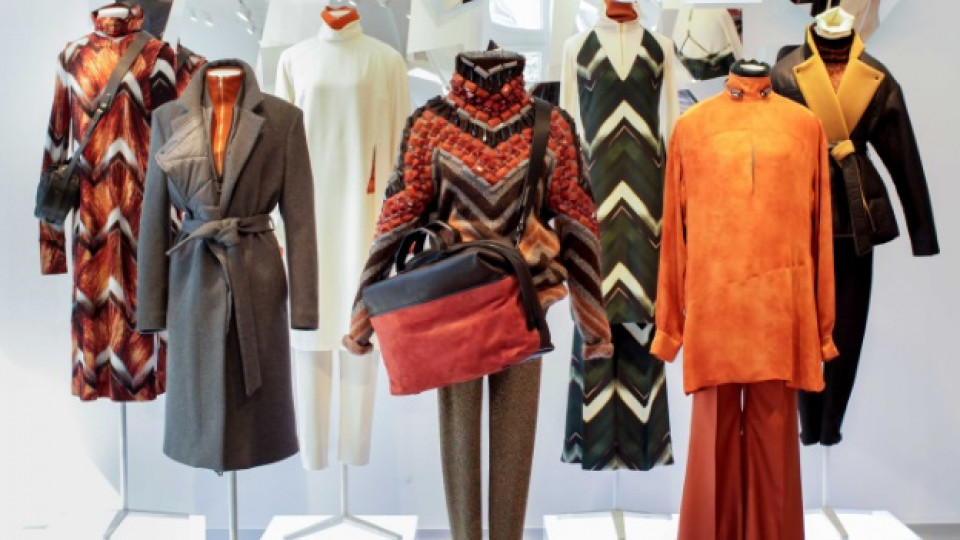 Рокля върху панталон: модата на сезон есен/зима 2015