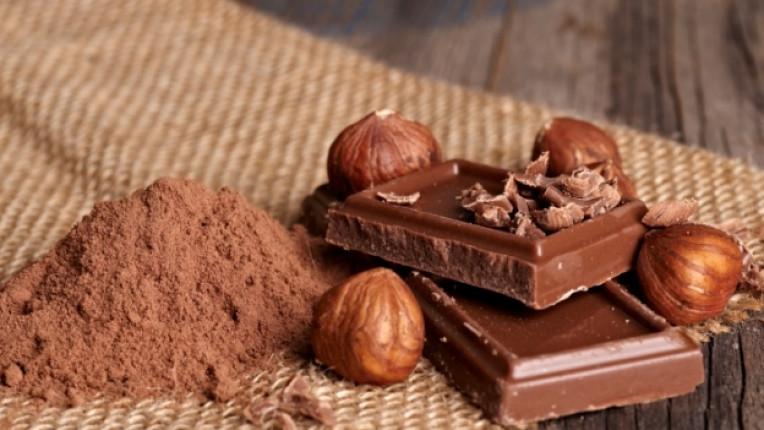 шоколад Бонбони сладко шоколад
