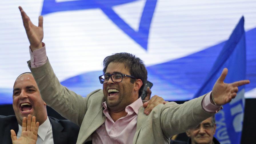 Израелският депутат с тъмен бизнес у нас - в нов скандал