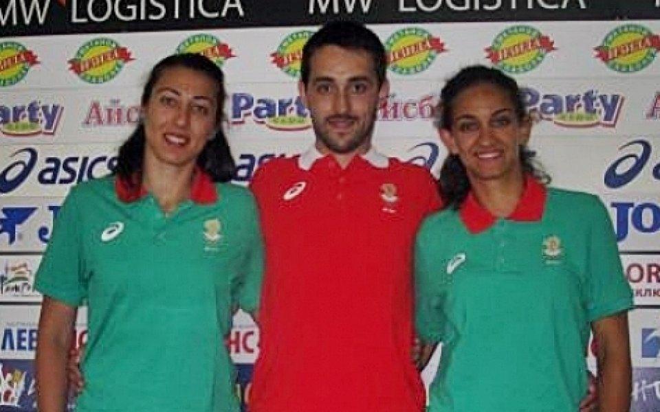 Българската двойка загуби на старта на турнира по плажен волейбол в Баку