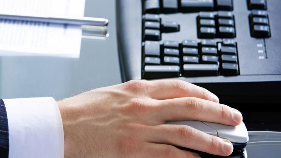 Идва ли краят на клавиатурата и мишката