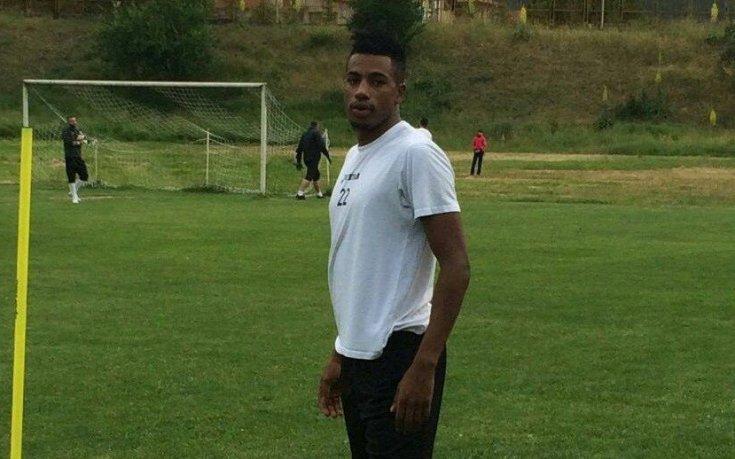Викнаха играч на Монтана в националния на Нигер