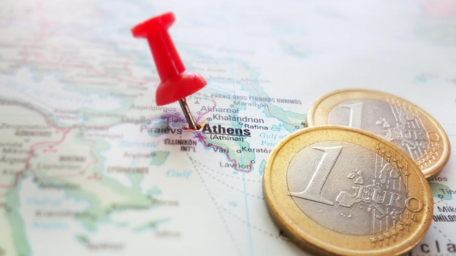 Нов спасителен план за Гърция може да има по-строги условия
