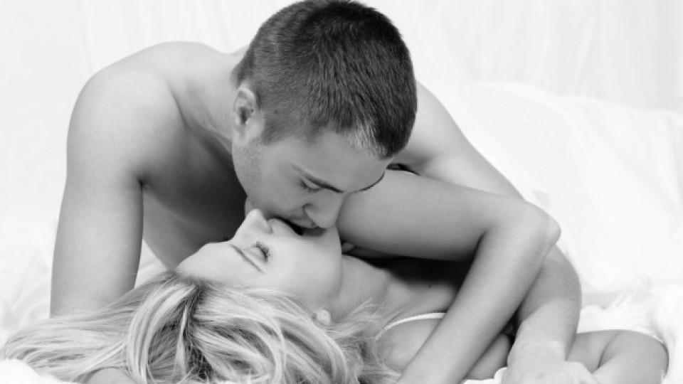 Любимите секс пози на мъжете