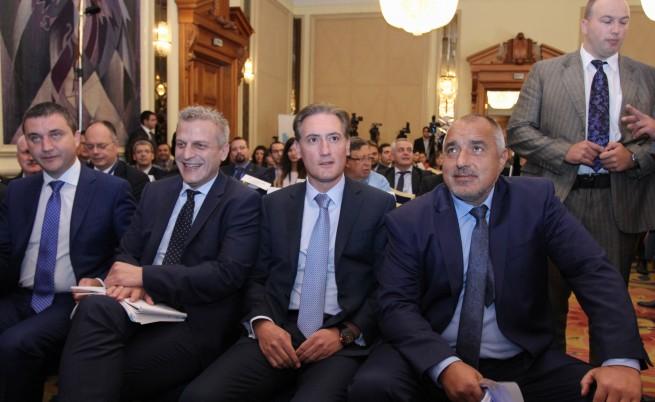 Борисов: Ще ида в парламента да гласувам за реформата на Москов