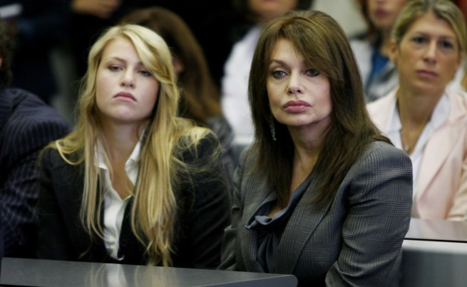 След развода бившата на Берлускони ще получава 1,4 млн. евро месечно