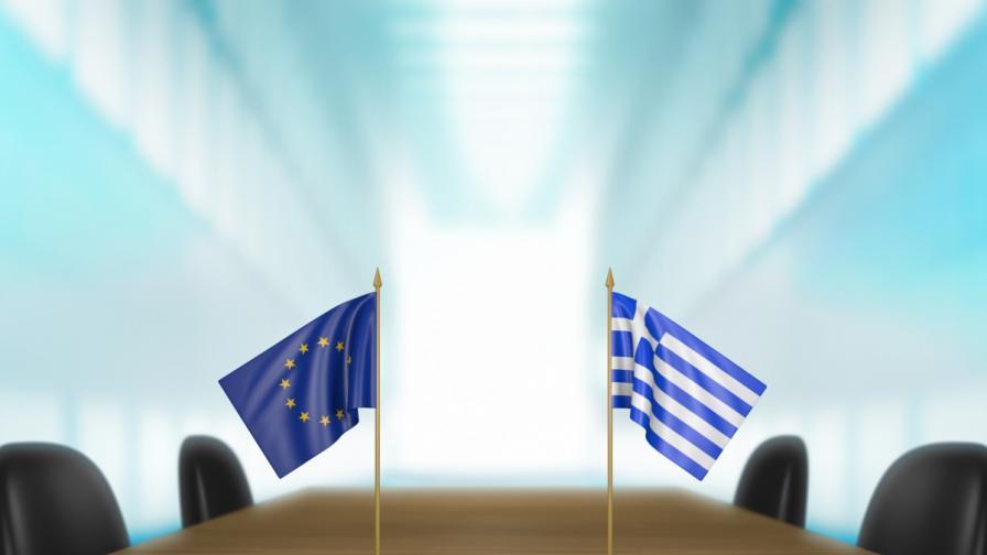 Срещата за Гърция приключи без резултат