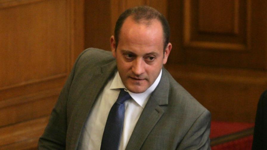 Р. Кънев: Докладът за КТБ не казва нищо за прокуратурата