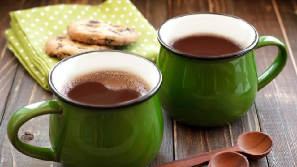 Какаовата тайна на ацтеките