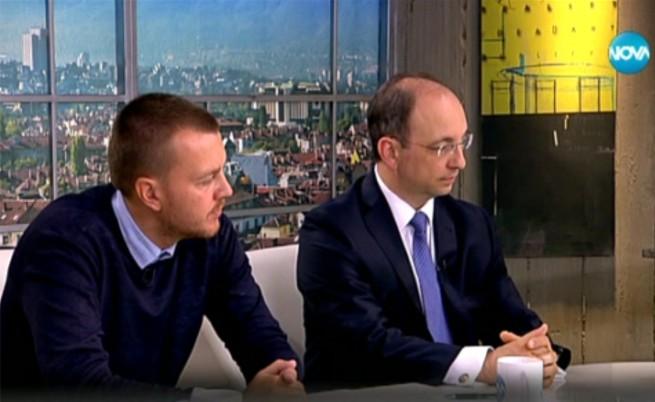 Николай Василев: Скоро Гърция ще има нова валута