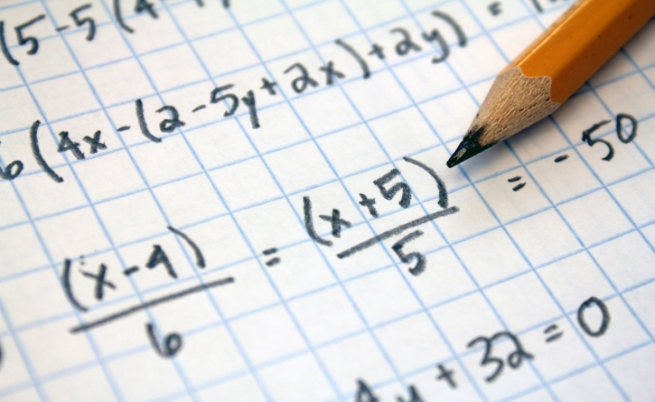 България разби конкуренцията на Балканите по математика