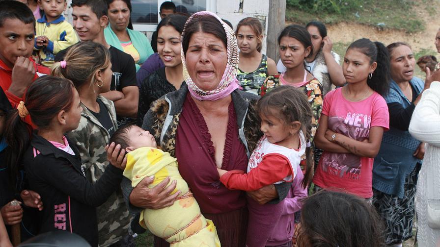 Цветелин Кънчев: Ромките вече се обличат като индийки